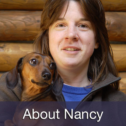 About Nancy Bottura, The Mindful Animal Healer